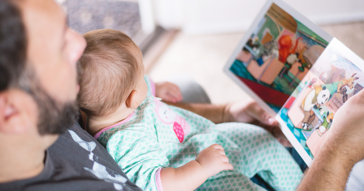 4 Habits Organized Parents do Before Bedtime