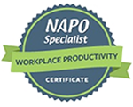 Organized by Ellis - NAPO - Workplace-Specialist