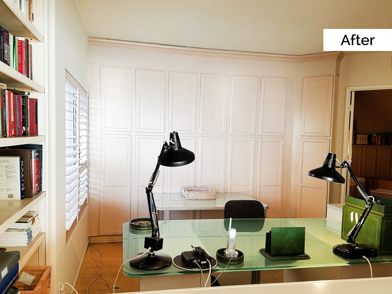Organized by Ellis - Office After